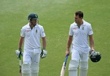 New Zealand tour of South Africa 2016 Test Series Live Telecast TV Channels