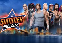 WWE SummerSlam 2016 Predictions