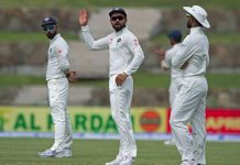 Bangladesh tour India for a one-off Test in starting of 2017