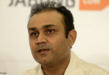 Virender Sehwag wished Kane Williamson on his birthday in his style