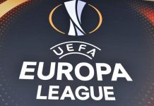 UEFA Europa League 2016/17 Standings groupwise