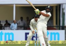 India all out on 318, Jaddu scored quick 42 runs
