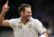 Ryan Harris became bowling coach of Australian team