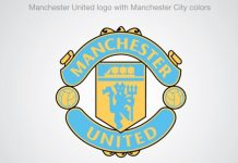 20 Club Badges With Rival team Color Schemes