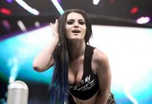 Paige's Future With WWE Is Not Looking Good