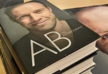 AB De Villiers Autobiography Book Price & Review