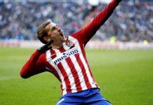 Chelsea also eying on Euro 2016 star Antoine Griezmann