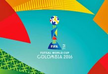 Fifa Futsal world cup 2016 Live streaming, Telecast, TV channels List