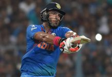 Yuvraj Singh wants to play 2019 World Cup