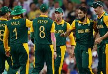 6 Highest team totals in ODIs