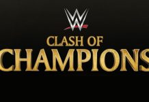 WWE Clash Of Champions Matches Announced