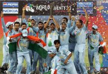 #OnThisDay in 2007, India won the first World T20