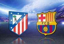 Atletico Madrid vs Barcelona Live Telecast in India, TV channels