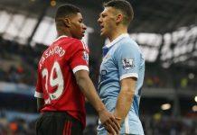 Manchester United vs Manchester City Live Telecast and Live Stream Free