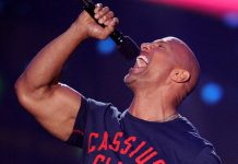The Rock millionaires earning and expenditure
