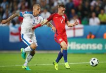 England vs Slovakia World Cup Qualifiers 2018 Live Streaming