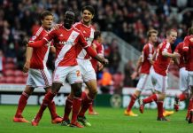 Middlesbrough 25-man squad for 2016-17