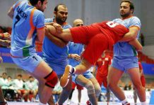 Prize Money For Kabaddi World Cup 2016