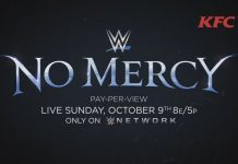 WWE No Mercy 2016 Free Live Streaming and Live Telecast Channels
