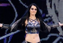 Twist and turns on Paige's future in WWE