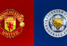 Manchester United vs Leicester City Free Live Streaming