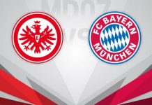 Eintracht Frankfurt vs Bayern Munich TV channel and live streaming