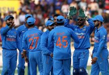 India vs New Zealand 5th ODI 2016 Live Streaming and TV Channels