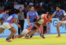 Kabaddi WC 2016 : India vs Thialand live streaming and prediction
