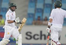 Azhar Ali be the first to score 100, 200 and 300 in Day/Night test cricket