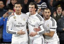 Real Madrid vs Legia Warszawa TV channel and live streaming