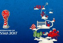 FIFA Confederation Cup 2017 Qualified Teams, Schedule and Live TV Coverage
