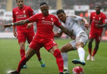 Liverpool vs Swansea City Free Live Streaming