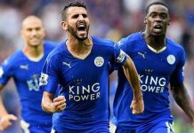Leicester City vs København TV channel and live streaming