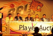 BPL 2016-17 Draft : Total 85 players picked
