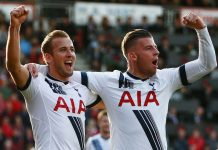 Bournemouth vs Tottenham Hotspur Live Streaming and Prediction