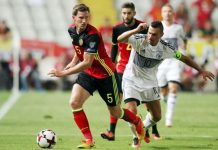 World Cup qualifier 2018 : Gibraltar vs Belgium TV channel and live streaming