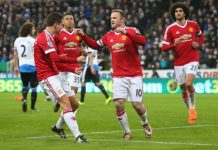 Manchester United vs Fenerbahce TV channel and live streaming