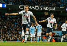 Watch Tottenham vs Manchester City Live Stream and prediction