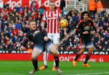 Manchester United vs Stoke City Live Streaming