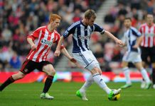 Sunderland v West Bromwich Albion Live Stream Football Match
