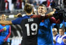 World Cup qualifier 2018 : USA vs New Zealand TV channel and live streaming