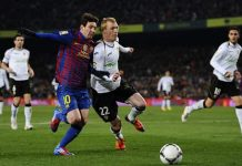 Valencia vs Barcelona Live Streaming and Prediction