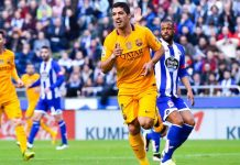 FC Barcelona vs Deportivo La Coruna Live TV channels and Live Streaming