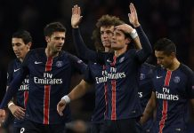 PSG vs Basel TV channel and live streaming