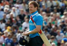 Eoin Morgan is back as skipper against India