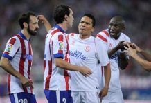 Sevilla vs Atletico Madrid Live Streaming and Prediction