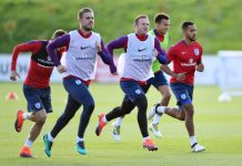 World Cup qualifier 2018 : England vs Malta TV channel and live streaming