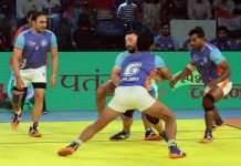 Kabaddi WC 2016 : India vs England live streaming and prediction