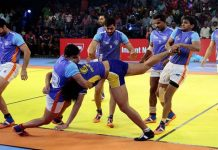Kabaddi WC Final 2016 : India vs Iran live streaming and prediction