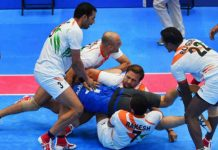 India face South Korean in opener of Kabaddi WC 2016 live streaming